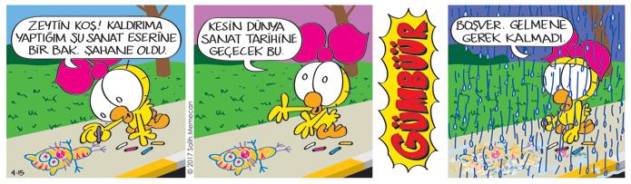 s20170415-karikatur-Limon-Zeytin-sanat-tarihi-kaldirim-resmi-resim-yagmur-kaldirim