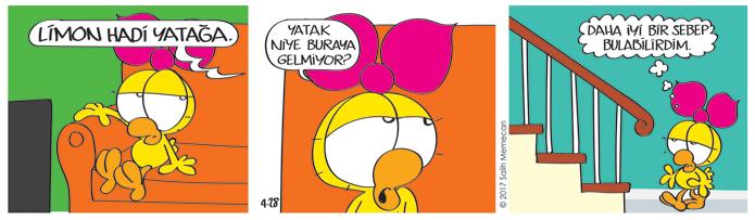 s20170428-karikatur-Limon-Citcit-uyku-yatma-zamani-yatak-salon