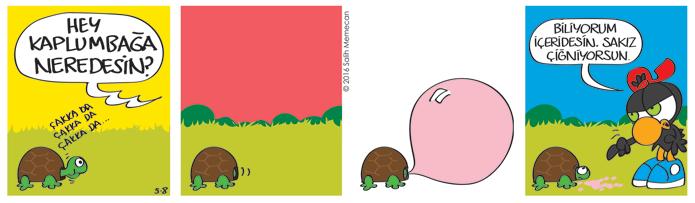 s20170508-karikatur-Zeytin-kaplumbaga-hayvan-sakiz-bahce