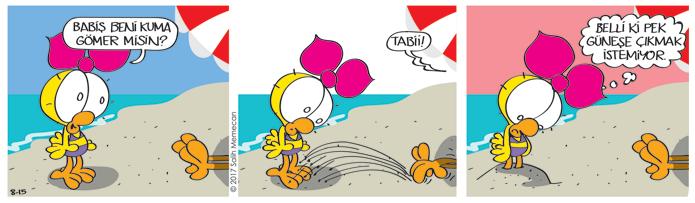 s20170815-karikatur-Limon-Babisko-deniz-kum-gunes-plaj