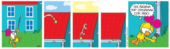 s20170822-karikatur-Limon-top-cati-yalnizlik-arkadaslik-bahce