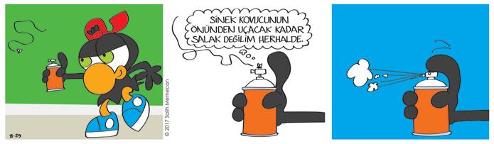s20170829-karikatur-Zeytin-sinek-hayvan-sinek-kovucu-salon
