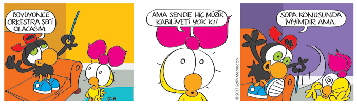 s20170919-karikatur-Limon-Zeytin-orkestra-sefi-müzik-sopa-kabiliyet-salon