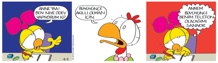 20180403_karikatur_Limon_Citcit_akilli_telefon_ev_odevi_Limonun_odasi
