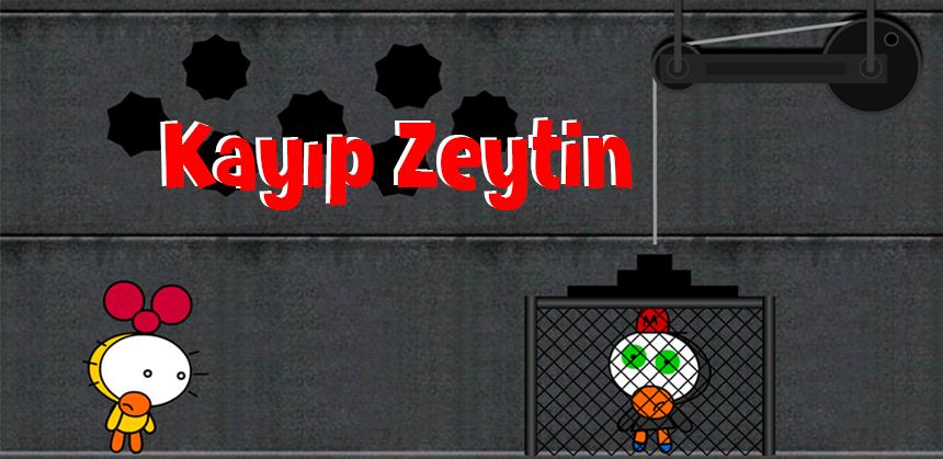 Zeytin Kayıp